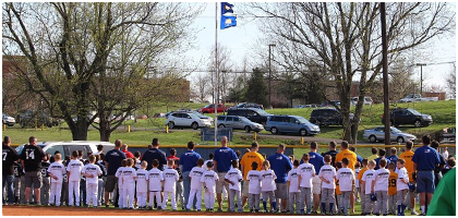 Etown Baseball Signups