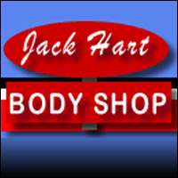 Jack Hart Body Shop